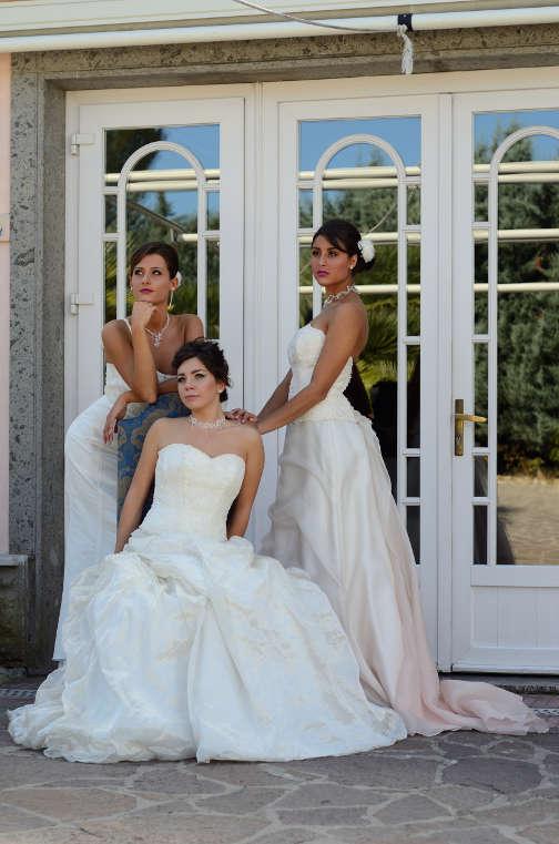 Abiti da Sposa a Roma, Vestito da sposa a Latina